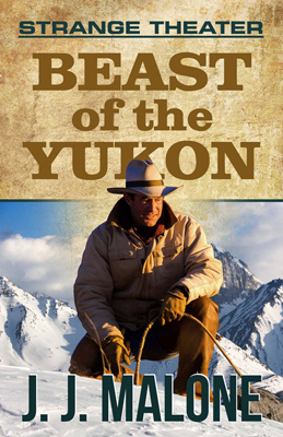 Beast of the Yukon Cover - Web