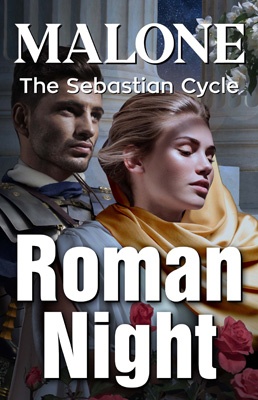 Roman Night Cover