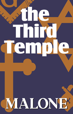 The Third Temple Cover Web